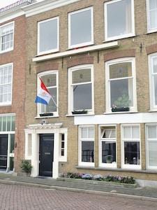 Zwijndrecht, Sydholland, Holland