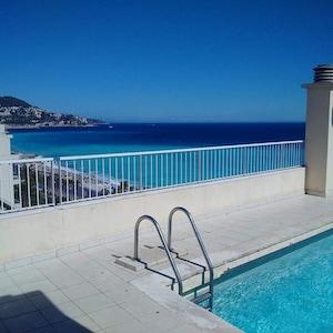 Casino Ruhl, Nizza, Département Alpes-Maritimes, Frankreich