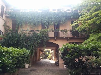 IULM, Mailand, Lombardei, Italien
