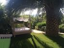 """ bed of thailande "" N° 2 sur jardin"