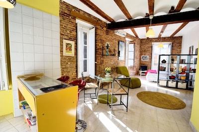 Morvedre, Valence, Communauté valencienne, Espagne