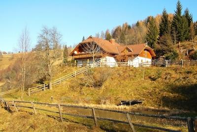 Sankt Urban, Carinthia, Austria