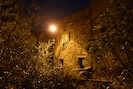 Houses of Schist, House of Lagariça By night