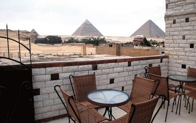 Kafrat al Jabal, Giza, Giza Governorate, Egypt