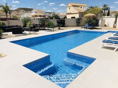 Camposol, Mazarrón, Murcie (région), Espagne