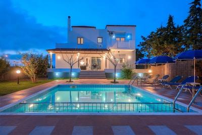 Romantic Evas Cottage