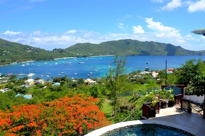 Pretoria, Bequia Island, Grenadines, St. Vincent and the Grenadines