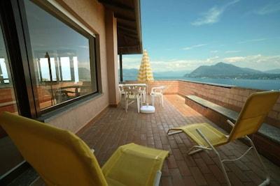 Sapori d'Italia, Lago Maggiore, Stresa, Piedmont, Italy