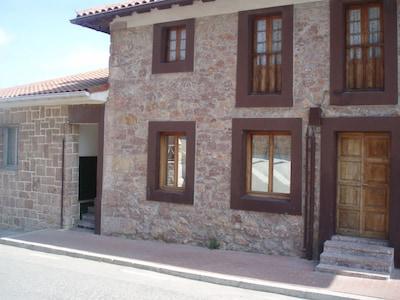 Casa en Ereño en plena Reserva De Urdaibai E-BI-235  WIFI