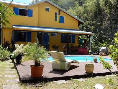 Riviera du Levant, Grande-Terre, Guadeloupe