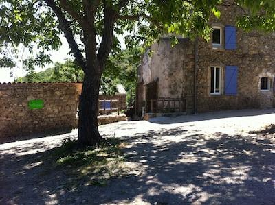 Lasalle, Gard, France