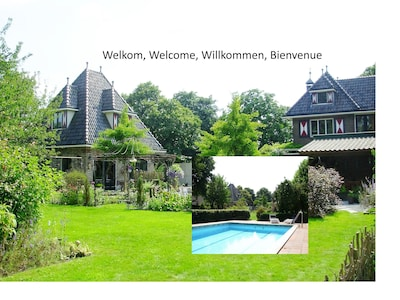 Roskam, Sint Odiliënberg, Limburgia, Holandia