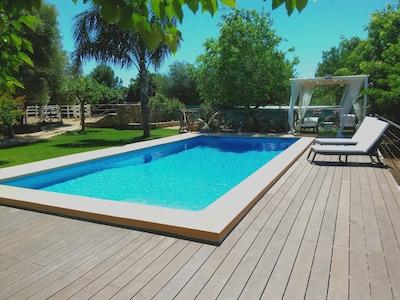 Búger, Mallorca