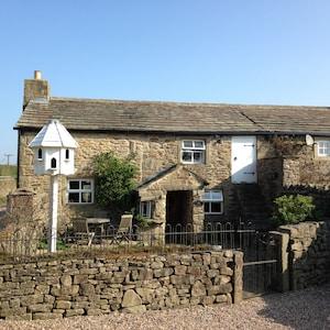 Low Sanfitt Cottage, Addingham