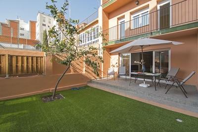 Splendid & Superb Park Guell House