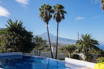 La Matanza de Acentejo, Iles Canaries, Espagne