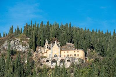 Vini Gamba, Marano di Valpolicella, Veneto, Italy