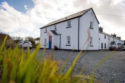 Cleggan, County Galway, Ireland
