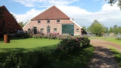 Zuidlaren, Drenthe, Nederland
