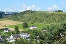 Ausblick vom Kalvarienberg