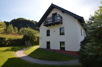Zugang Wohnung Wacholder