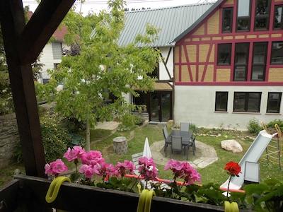 Dessighofen, Rijnland-Palts, Duitsland