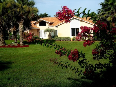 Vacation Paradise - your holiday home