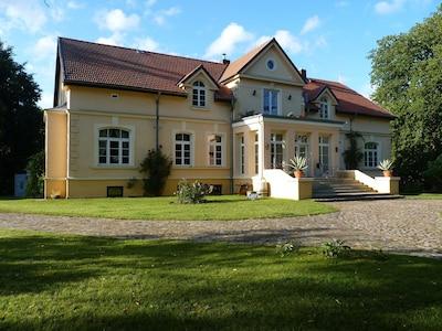 Bernitt, Mecklembourg-Poméranie-Occidentale, Allemagne
