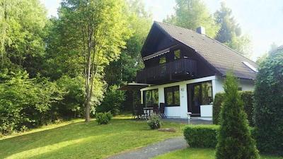 schöne und ruhige Lage am Waldrand, FEH für bis zu 6 Pers.