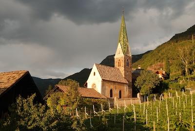 Bolzano/Bozen Station, Bolzano, Trentino-Alto Adige, Italy