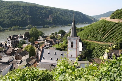Schweppenhausen, Rhineland-Palatinate, Germany