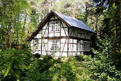 Oberohe, Faßberg, Baixa Saxônia, Alemanha