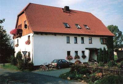 Wohnhaus/Unterkunft