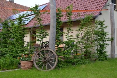 Talsperre Bautzen, Bautzen, Sachsen, Deutschland