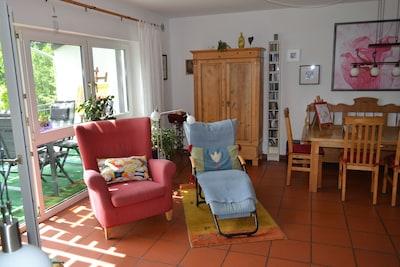 Dahn, Rheinland-Pfalz, Deutschland