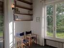 Wohnzimmer (Dining room)