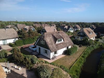 Julianadorp aan zee, Julianadorp, North Holland, Netherlands