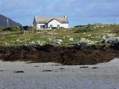 Callow, County Galway, Ireland