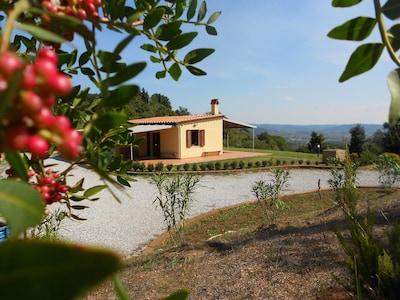 Rubbia al Colle, Suvereto, Tuscany, Italy