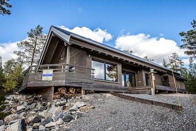 Unser NisseHus - Haus-in-Norwegen
