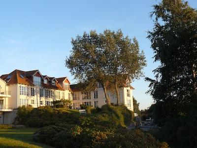 Ferienwohnungsanlage Neustein