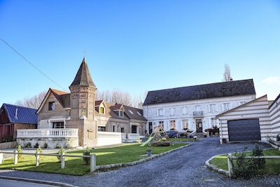 Sud-Artois, Pas-de-Calais (department), France