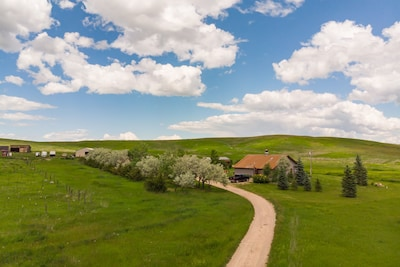 Vale, South Dakota, United States of America