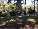 Big front yard