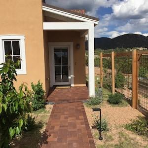 Randall Davey Audubon Center & Sanctuary, Santa Fe, New Mexico, Verenigde Staten