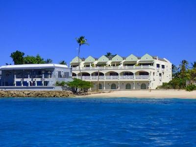 Douglas, Speightstown, Saint Peter, Barbade