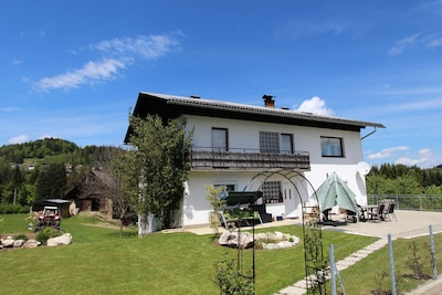 Kottmannsdorf, Carinthia, Austria