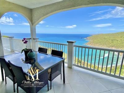 Santa Maria Bay, St. Thomas, U.S. Virgin Islands