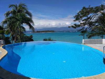 Destreland (centre commercial), Baie-Mahault, Basse-Terre, Guadeloupe