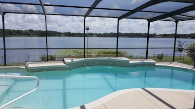 Auburndale, Florida, USA